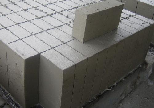 Buble Insulation Bricks